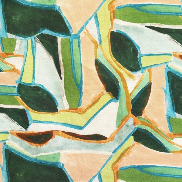 Abstraction coloris Végétal