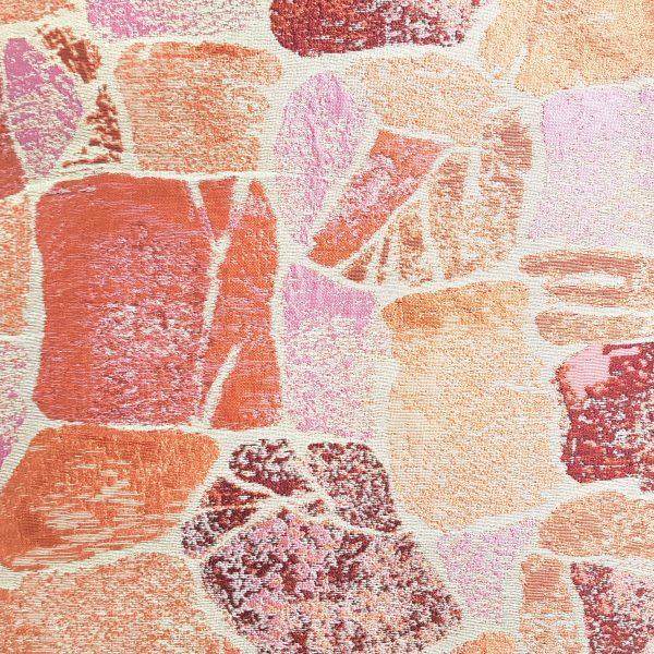 Roc coloris Agathe Corail